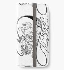 Epic iPhone Wallet/Case/Skin