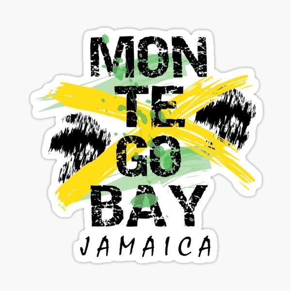 Sticker Bob Marley 0137