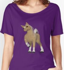 Pony Women's Relaxed Fit T-Shirt