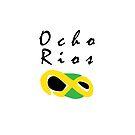Ocho Rios Love by sagethings