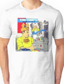 King Tubby's BOOM SOUND ... Hi-Power Unisex T-Shirt