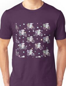 Peter Cottontail Unisex T-Shirt