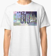 010 - #2 Classic T-Shirt