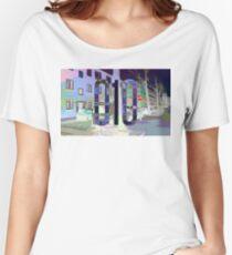 010 - #2 Women's Relaxed Fit T-Shirt