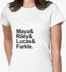 Girl Meets World characters T-Shirt