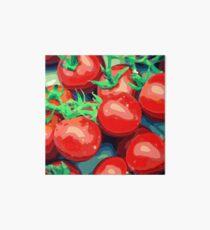 Tomato Art Board