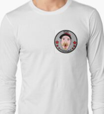 RON STOPPABLE Long Sleeve T-Shirt