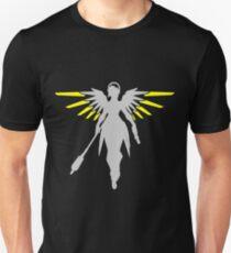 Mercy silhouette Unisex T-Shirt