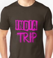 India Trip Unisex T-Shirt