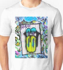 Acid Unisex T-Shirt