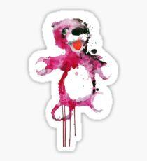 Breaking Bad - Teddy  Sticker