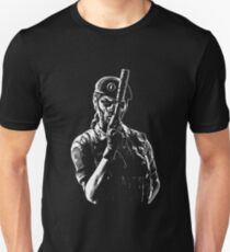 rainbow six siege Unisex T-Shirt