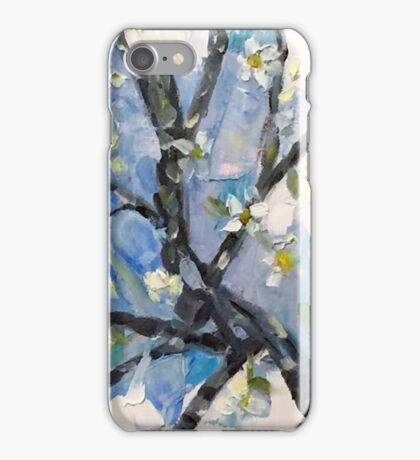 Awakening the Vincent in Me iPhone Case/Skin
