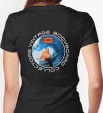 Vintage Bodyboard Collectors - Design 2 T-Shirt
