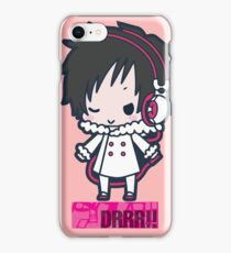 Orihara Izaya Chibi iPhone Case/Skin