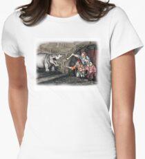 Hippos of the Caribbean T-Shirt