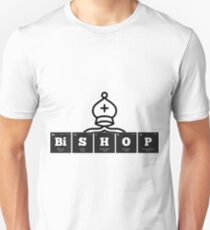 Chemistry - Periodic Table Elements: BiSHOP T-Shirt