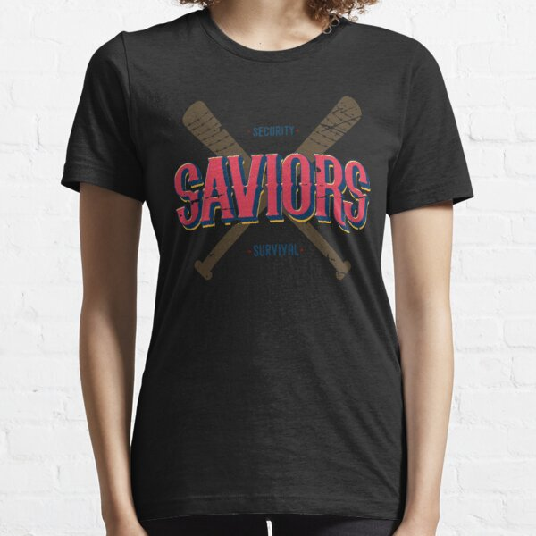 Saviors: Security and Survival Essential T-Shirt