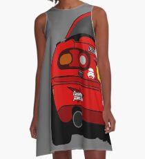 MX5 A-Line Dress