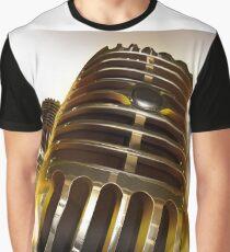 Microfon Graphic T-Shirt