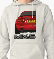 MX5 Pullover Hoodie