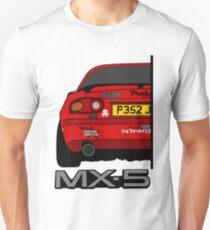 MX5 Unisex T-Shirt