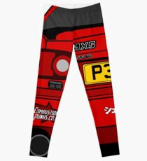 MX5 Leggings