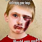 Would you Quit? by Adrian Jeffs