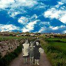 The good old days by rita flanagan