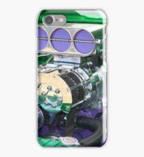 Full power iPhone Case/Skin