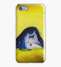 The Weight of Illusion iPhone Case/Skin