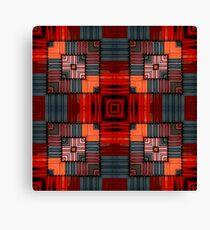 | Crochet | Canvas Print