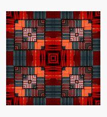 | Crochet | Photographic Print