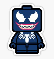 Venom Chibi Sticker
