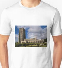 Lavenham Church Unisex T-Shirt
