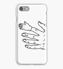 See Me With Them Hands! - Katya Zamolodchikova iPhone Case/Skin