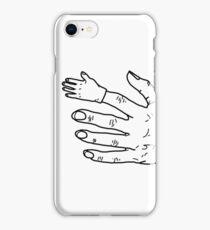 See Me With Them Hands! - Katya Zamolodchikova iPhone Case/Skin