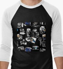 Photography T-Shirt - Photography is my life T-Shirt