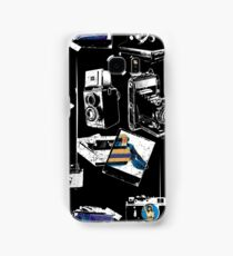 Photography T-Shirt - Photography is my life Samsung Galaxy Case/Skin