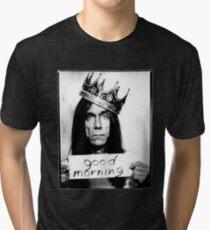 iggy pop Tri-blend T-Shirt