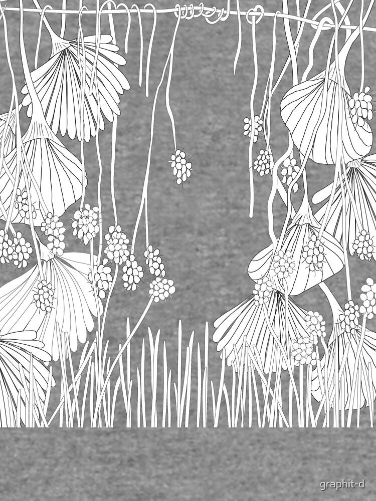 Wunderblumen Nr. 1/2016 von graphit-d