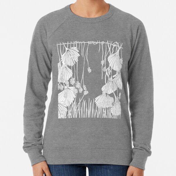 Wunderblumen Nr. 1/2016 Leichter Pullover