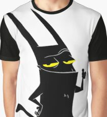 Mr. Blik Graphic T-Shirt