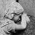 Crying by Kurt  Tutschek