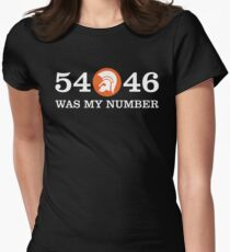 54 - 46 WAS MY NUMBER T-Shirt
