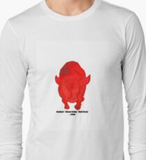 Bull Stanford Silicon Valley Wall Street enjoy T-Shirt