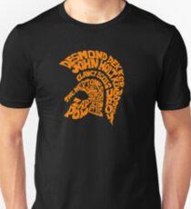 TROJAN ARTIST Unisex T-Shirt