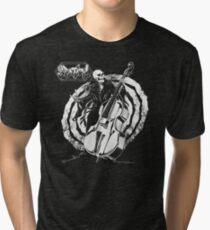 The Duke of Spook Tri-blend T-Shirt