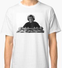 Camiseta clásica John Cage