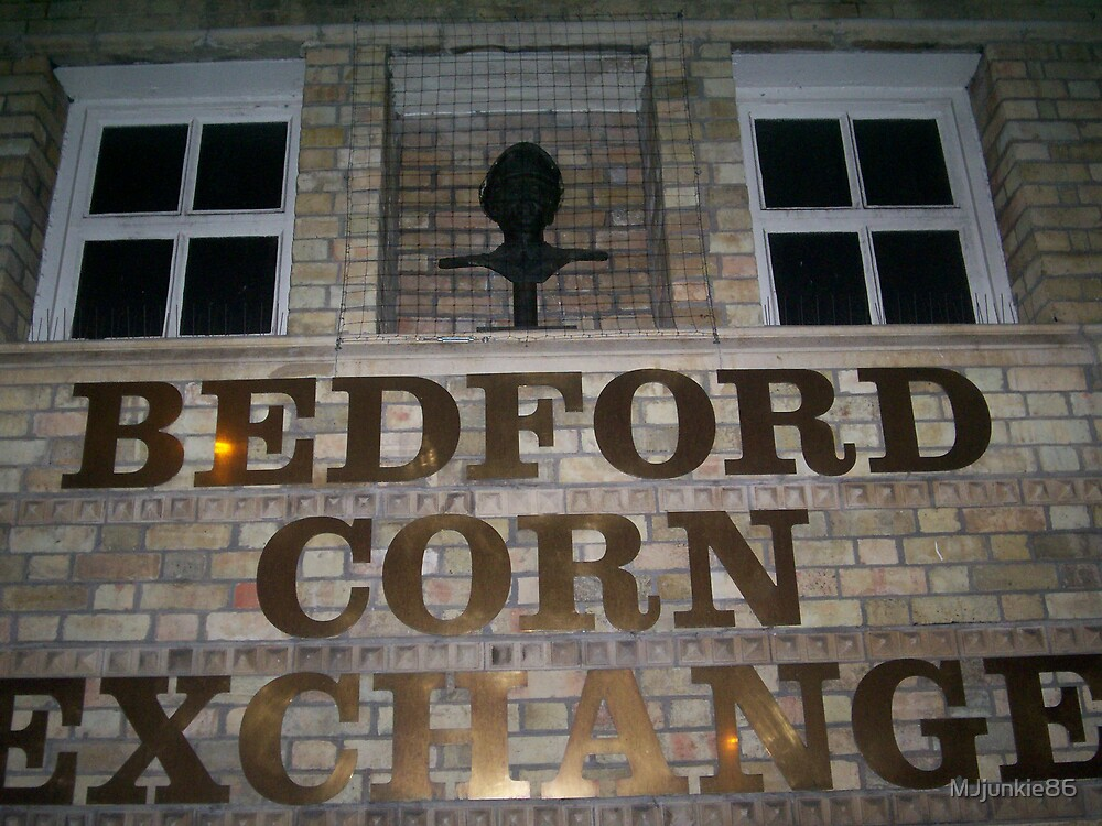 bedford corn exchange by MJjunkie86